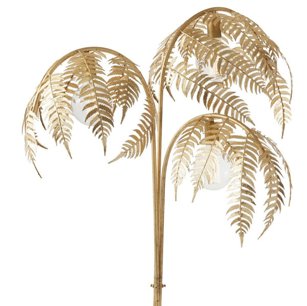 Palm Tree Floor Lamp - Alexa Nice