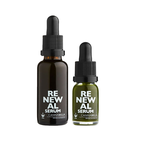 Renewal Serum - Alexa Nice