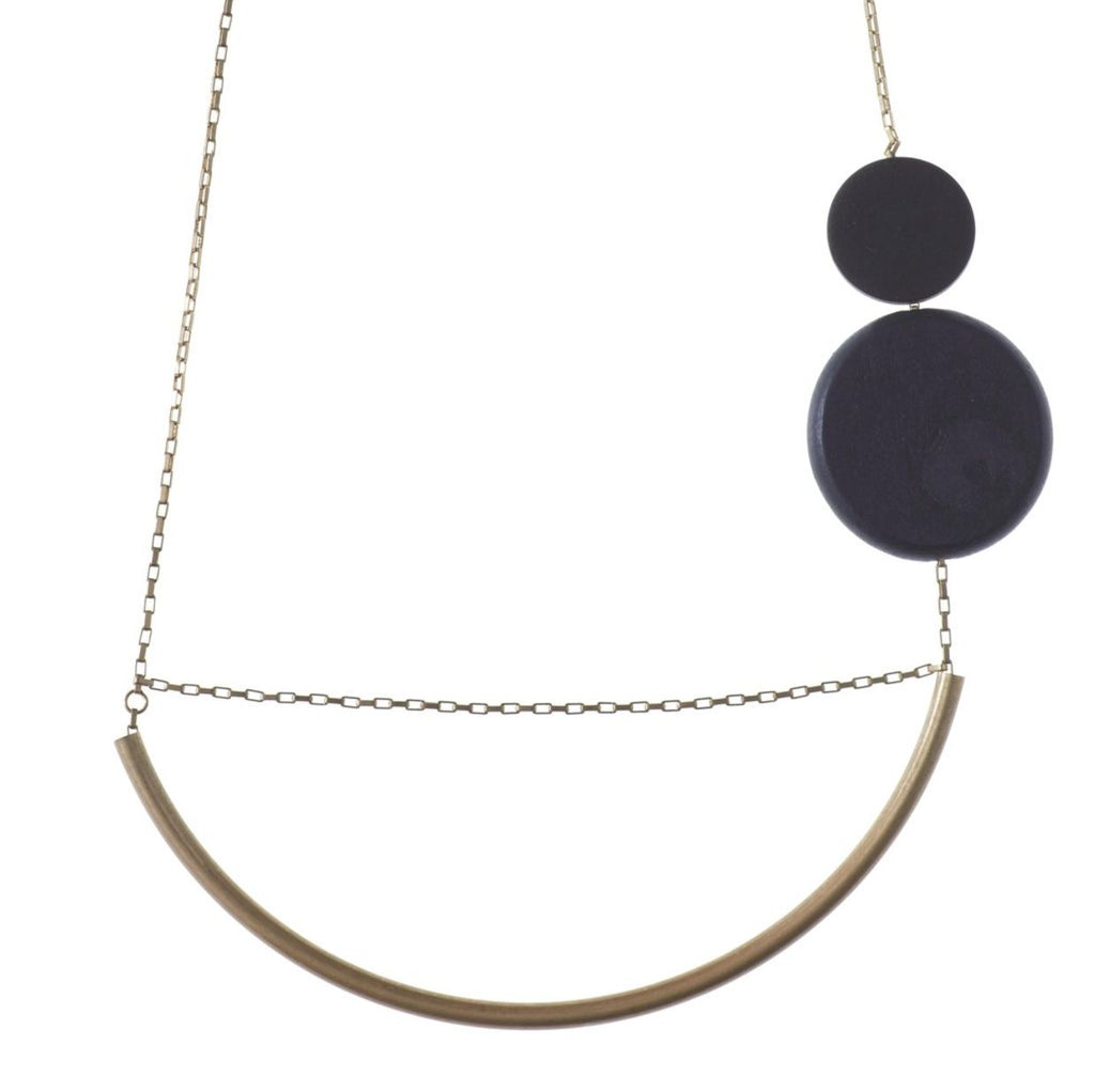 Taja Necklace - Alexa Nice