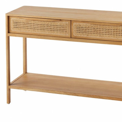 Tully Console Table - Alexa Nice
