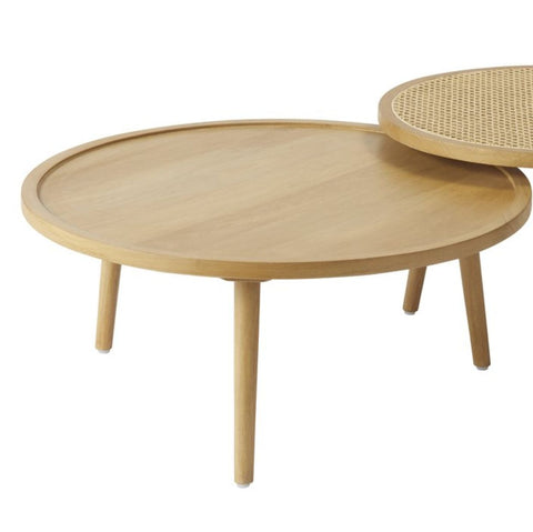 Tully Tables - Alexa Nice