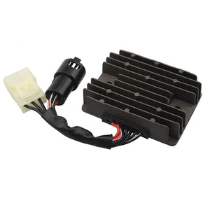 12v Motorcycle Bike Regulator Rectifier Voltage for Suzuki BURGMAN