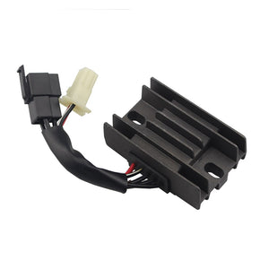 12v Motorcycle Voltage Regulator Rectifier For Suzuki AN125 AN150