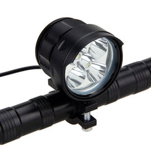 Load image into Gallery viewer, 15000 Lumens Safety MTB Light 5x XM-L T6 LED Bike Lamp