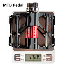 Load image into Gallery viewer, MTB Pedal Pedal Non-slip Ultra-light Aluminum