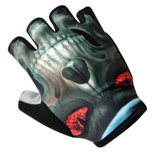 Sport Gloves Half Finger Cycling Gloves