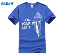 Load image into Gallery viewer, Mountain Biking MTB T Shirt Brand Clothes
