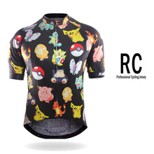 Load image into Gallery viewer, Pro Cycling Jersey Mtb Bicycle Clothing Bike Wear Clothes Short Maillot