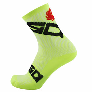 Compressprint Professional High quality brand sport socks Breathable - Bike-Moto