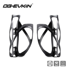 Load image into Gallery viewer, 2019 New Cycling Carbon Bottle cage UD matte Bike