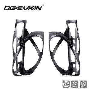2019 New Cycling Carbon Bottle cage UD matte Bike