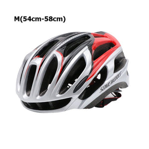 Sonicworks 29 Vents Bicycle Helmet Ultralight EPS and PU Foam