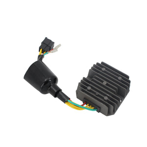 31600-MFC-641 Voltage Regulator Rectifier For Honda FMX650