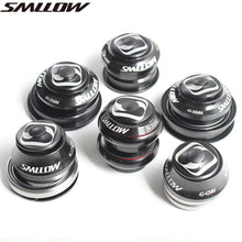 Load image into Gallery viewer, Mountain bike tapered headset bearings bowl set