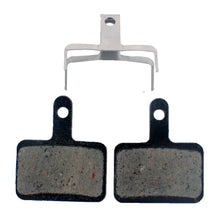 Load image into Gallery viewer, 4Pairs ZTTO MTB Mountain Bike Bicycle Parts Semi-metallic Brake Pads