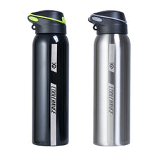 Load image into Gallery viewer, 500ml Mountain Bike Riding Bicycle Water Bottles Double Stainless - Bike-Moto