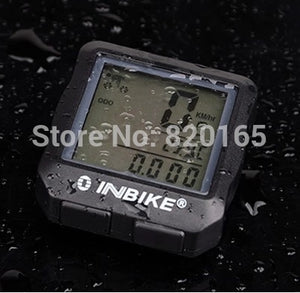 INBIKE Bike Computer Bicycle Speedometer