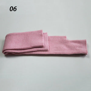 Women Winter Arm Warmers Cashmere Fingerless