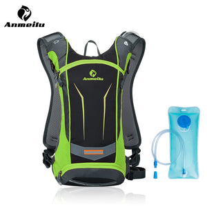 ANMEILU 8L Bicycle Backpack,Waterproof MTB Bike Water Bag - Bike-Moto