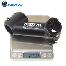 Load image into Gallery viewer, ASTRO Bicycle Stem Road Mountain MTB Bike Stem Aluminum alloy Bicycle Riser