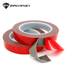 Load image into Gallery viewer, Automotive tape gray 0.5mm thick double-sided adhesive tape - Bike-Moto