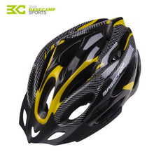 Load image into Gallery viewer, BASECAMEPS BC-032 Cycling Integrally-molded Helmet EPS 2018 - Bike-Moto