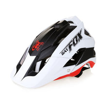 Load image into Gallery viewer, BATFOX Ultralight Integrally-Molded Bicycle Helmet 56-63cm - Bike-Moto