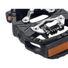 Load image into Gallery viewer, BIKEIN Mountain Bike MTB Clipless Pedals Cycling Road Bicycle Pedals Self-locking