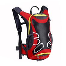 Load image into Gallery viewer, Bicycle Waterproof Sport Backpack 15L Expand Large Capacity