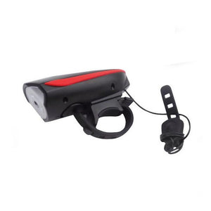 Bicycle Bike Bell 140db Electric Bicycle Horn - Bike-Moto