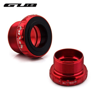 Bicycle Ceramic Bearing Bottom Bracket MTB Road Bike Axis BB