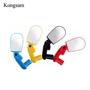 Bicycle Handlebar Mirror Universal 360 Rotate Road Bike - Bike-Moto