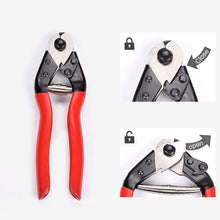 Load image into Gallery viewer, Bicycle Inner Outer Brake Gear Shifter  Bicycle Wire Cable Cutter Clamp Plier Repair Tool