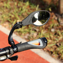 Load image into Gallery viewer, Bicycle Mirror MTB Road Bike Rear View Mirror Cycling - Bike-Moto