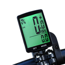 Load image into Gallery viewer, Bike Computer 2.8 Large Screen Speedometer - Bike-Moto