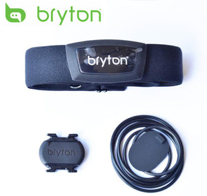 Bryton Rider 310 330 530 Cadence Sensor ANT+ Heart Rate Monitor Cycling - Bike-Moto