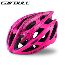 Load image into Gallery viewer, CAIRBULL High Strength PC+EPS Bike Helmet Superlight Breathable Cycling - Bike-Moto