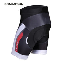 Load image into Gallery viewer, COMAXSUN Men's Cycling Shorts 3D Padded Bike/Bicycle Outdoor Sports Tight S-3XL 10 Style - Bike-Moto