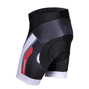 COMAXSUN Men's Cycling Shorts 3D Padded Bike/Bicycle Outdoor Sports Tight S-3XL 10 Style - Bike-Moto