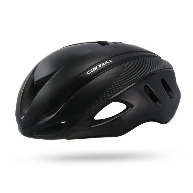 Cairbull Speed Aero Bike Helmet Aerodynamics Safety TT Cycling Helmets - Bike-Moto