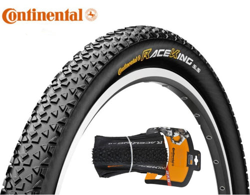 Continenta Race King 2.0 MTB Bicycle Tire 26/27.5/29*1.95 2.0 2.1 2.2 - Bike-Moto