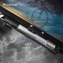 Load image into Gallery viewer, CoolChange Household Bicycle Pump Mountain Bike