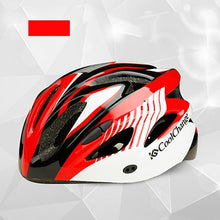 Load image into Gallery viewer, CoolChange ride the bike helmet and road mountain bike men and women