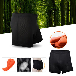 Cycling High Quality 3D  Underwear Padded Shorts - Bike-Moto