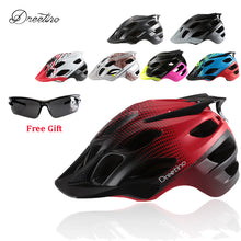 Load image into Gallery viewer, Dreetino Ultralight Helmet MTB  Integrally-molded Helmet - Bike-Moto
