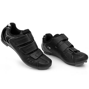 FLR cycling shoes road bike shoes men racing sneakers - Bike-Moto