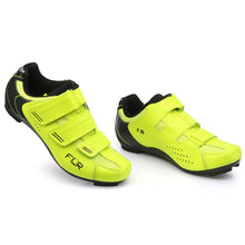 Load image into Gallery viewer, FLR cycling shoes road bike shoes men racing sneakers - Bike-Moto