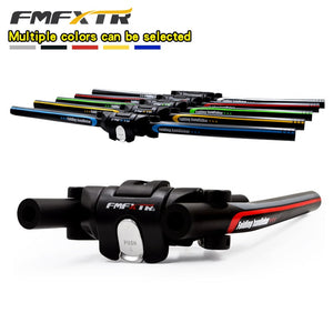 FMFXTR Quick Foldable Bicycle Cycling Handlebar