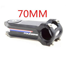 Load image into Gallery viewer, FOURIERS mountain Bicycle Stem CNC machining aluminium