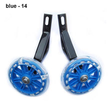 Load image into Gallery viewer, Funny 1 Pair Children Kids Bicycle Bike Training Wheels - Bike-Moto